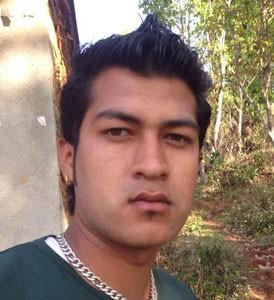 Shreeram-budhathoki
