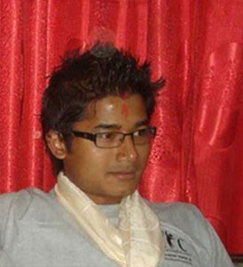 Thirendra-Shrestha
