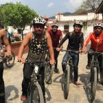 Cycle Rally 2017-2