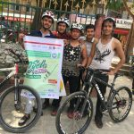 Cycle Rally 2017 -3
