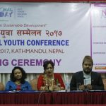 womens-in-nepal-NYC2017